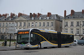 Vertou Busway