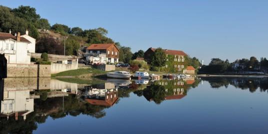 #Vertou : le charme de la campagne à la ville Vertou - Moulin Gautron - Bords de Sèvre