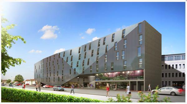 Appartement LMNP neuf, à partir de 68.000 €uros