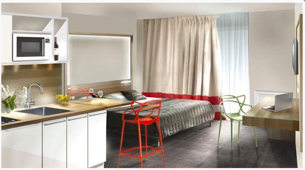 Quid de la revente d 39 un appartement meubl guerlais - Statut loueur meuble non professionnel ...