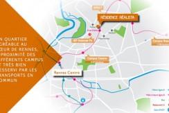 Plan Rennes