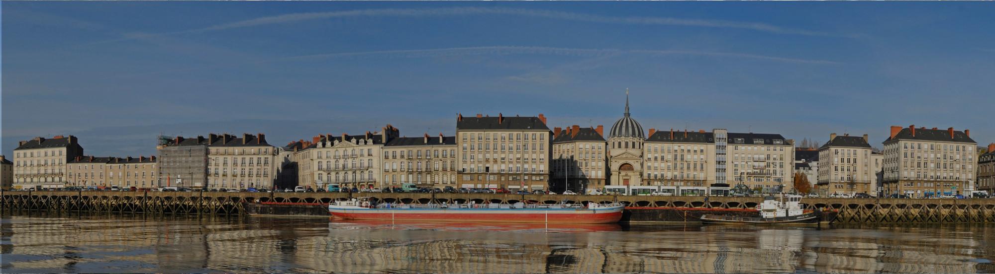 Nantes Sud Loire Immobilier