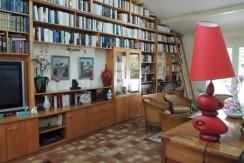 Séjour:bibliothèque