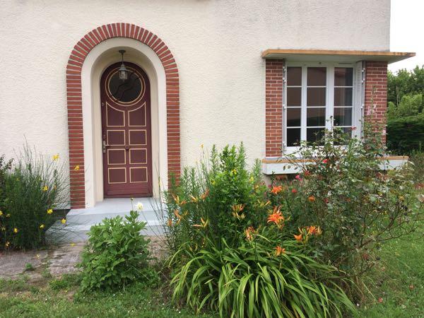 Maison Saint Sébastien
