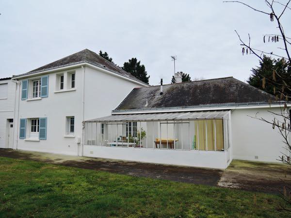 Maison familiale entre centre de vertou et s vre guerlais immobilier vente maison - Maison jardin hornbach nantes ...