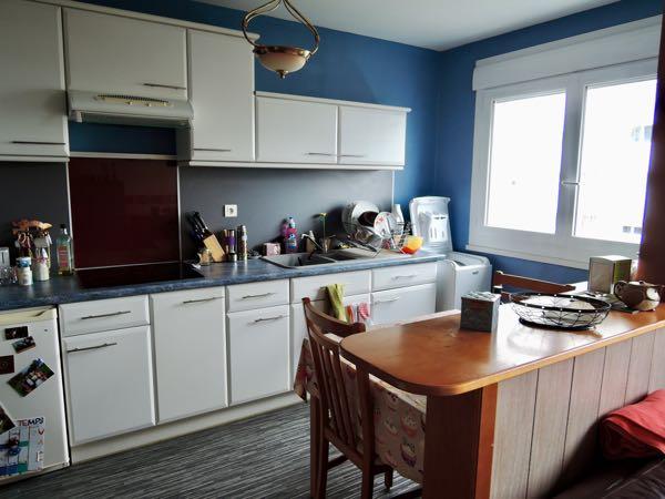 nantes appartement avec locataire en place guerlais. Black Bedroom Furniture Sets. Home Design Ideas