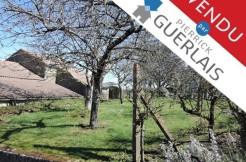 Vente par Guerlais Immobilier