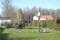 jardin maison 4 chambres vertou proximité centre