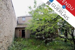 Dépendance à réhabiliter sur Vertou centre - Exclusivité Guerlais Immobilier