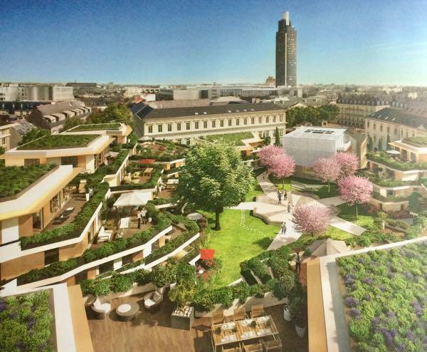 Centre-ville de Nantes, appartements neufs à prix promoteur