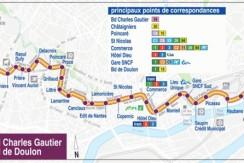 Plan Chronobus C3