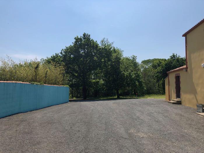 Saint philbert de grand lieu terrain b tir de 585 m2 for Agrandissement maison zone nh