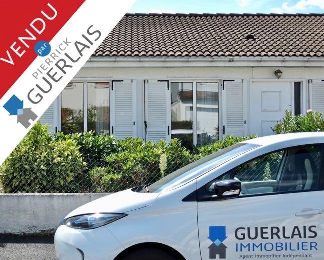 REZE, La Houssais, maison de 102 m2 à vendre