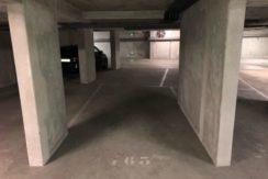 V086- Parking souterrain