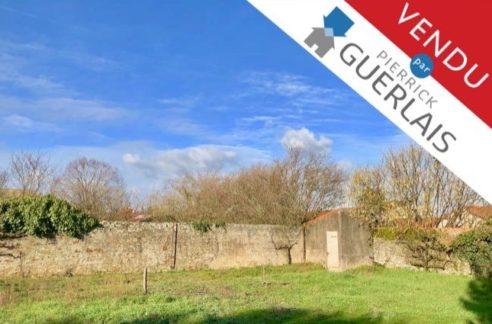 TAB à vendre Guerlais Immobilier Agent immobilier à Saint Sébastien sur Loire Vertou