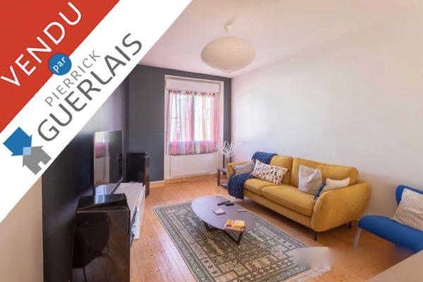 Maison 100 m2 à Rezé Saint Paul – VENDUE par Guerlais Immobilier