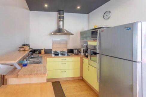 Cuisine maison Rezé Saint Paul à vendre