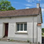 Pont-Saint-Martin, Viais - Maison 78 m2 et dépendances