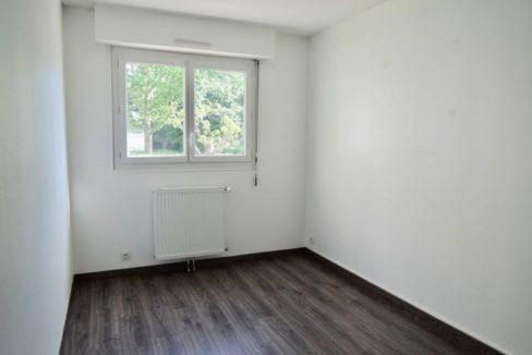 Chambre Appartement T3 Carquefou centre