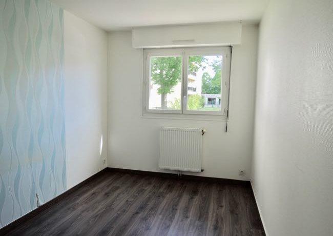 A vendre appartement T3 Carquefou centre