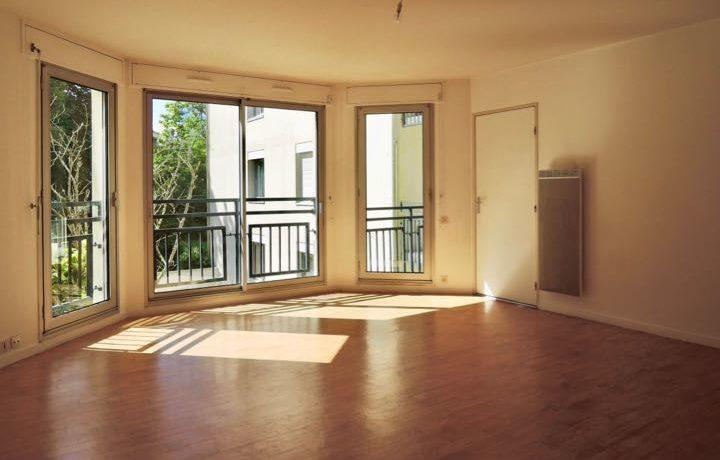 Séjour - GUERLAIS Immobilier agent immobilier à Saint Sébastien sur Loire