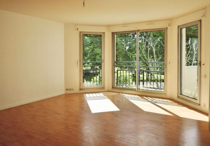 Appartement T3 à vendre sur Nantes, Eraudière