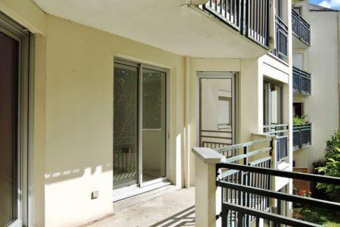 Terrasse - GUERLAIS Immobilier agent immobilier à Saint Sébastien sur Loire