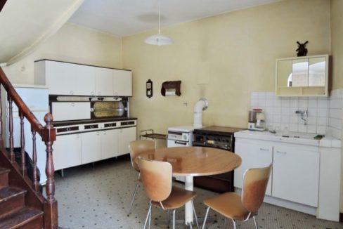 Cuisine-Guerlais Immobilier Vertou