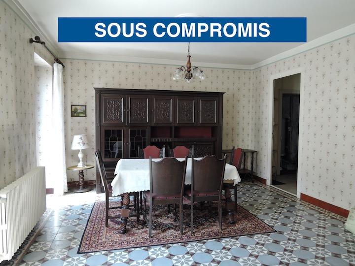 Maison-appartement à rénover à Vertou, Beautour