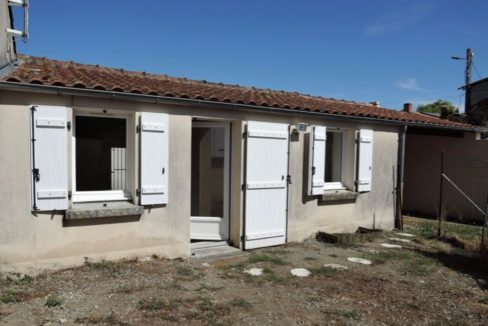 1 Jardin2 Maison à vendre Saint Sébastien sur Loire Guerlais Immobilier