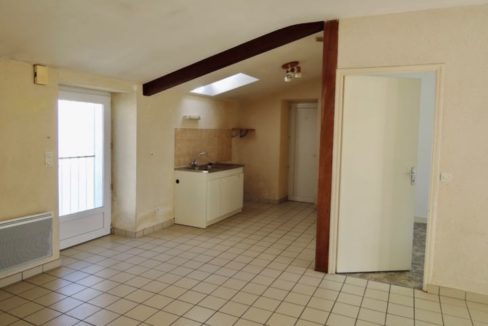 1 Séjour2 Maison à vendre Saint Sébastien sur Loire Guerlais Immobilier