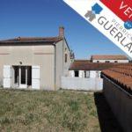 GUERLAIS IMMOBILIER agent immobilier à Saint Sébastien sur Loire