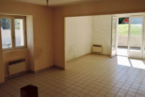 2 Séjour1 Maison à vendre Saint Sébastien sur Loire Guerlais Immobilier