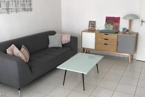 Vente appartement T3 à Bouguenais