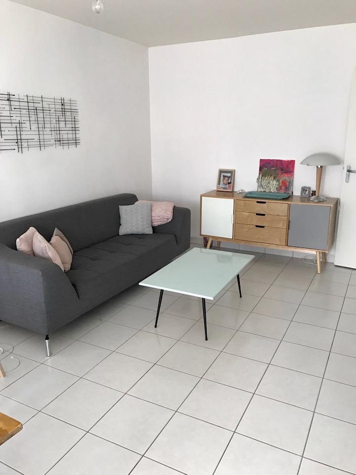 Appartement 2 chambres à Bouguenais
