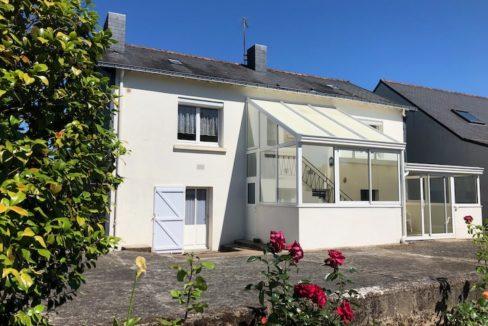 Maison 3 chambres à vendre à Vigneux de Bretagne