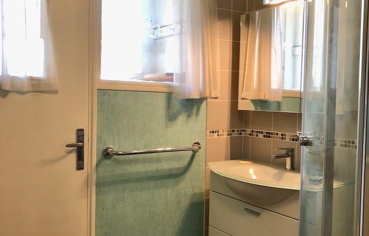 Salle d'eau Nantes St Pasquier