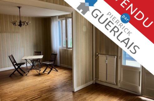 Appartement T3 à vendre Nantes Se Loger