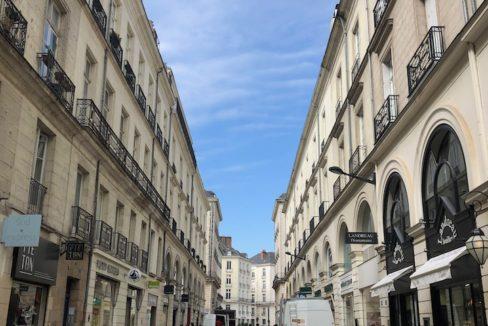 Rue d'Orléans
