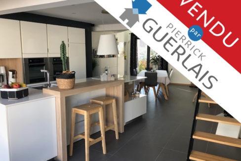 A vendre maison Vertou