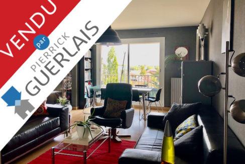 Guerlais Immobilier