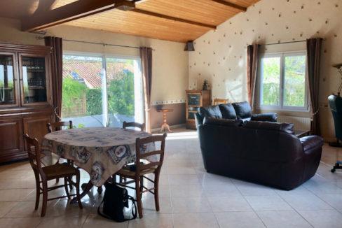 Maison 4 chambres La Haye Fouassière
