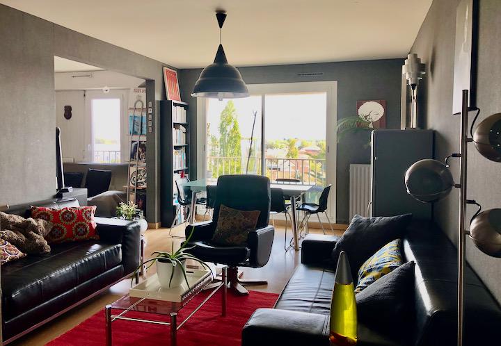 Appartement 3/4 chambres 100 m2 REZE